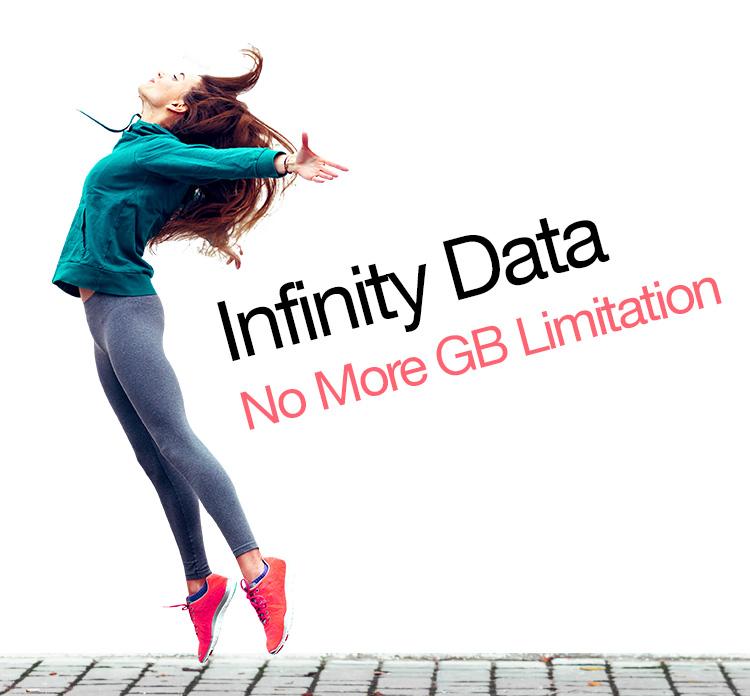 Infinity Data